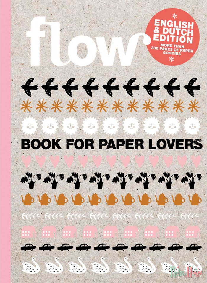 Flow Book For Paper Lovers #5!
